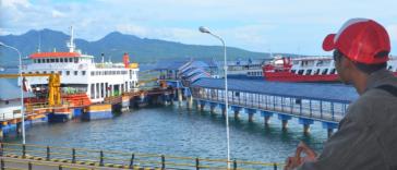 pelabuhan ketapang banyuwangi
